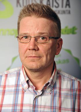 Pekka Piispanen Kuuskaista